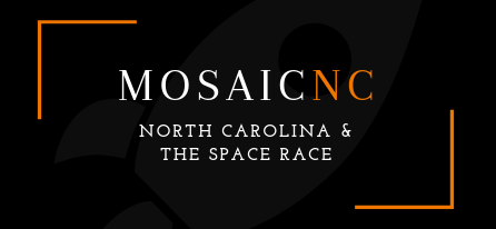 mosaicnc space race logo